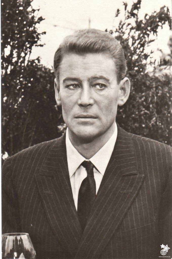 Умер Питер О' Тул